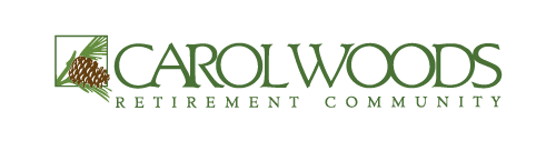 Carol Woods Retirement Community logo